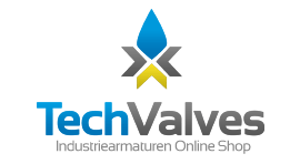 Techvalves Industriearmaturen